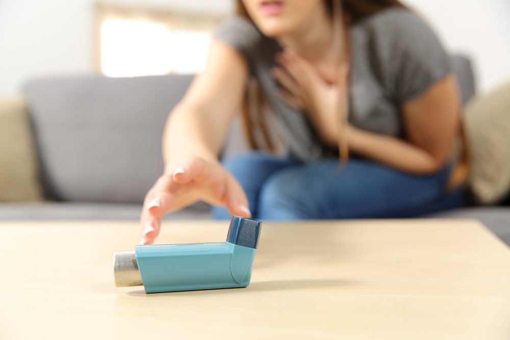 can air filters ease asthma symptoms